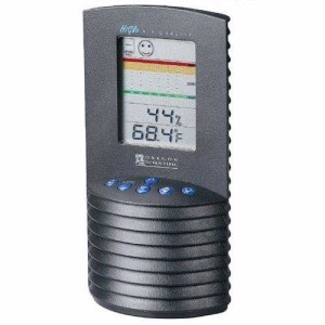 air quality monitor oregon scientific