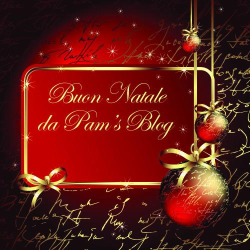 Auguri Di Buon Natale Affettuosi.I Biscotti Della Vetto E Tanti Auguri Pam S Blog
