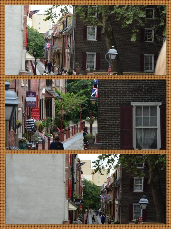 Strada più antica degli USA