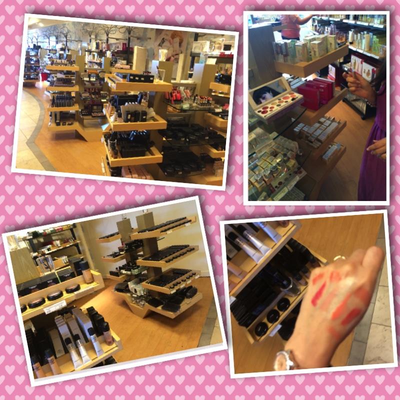 Cosmetic Company Store (Esteé Lauder Outlet)