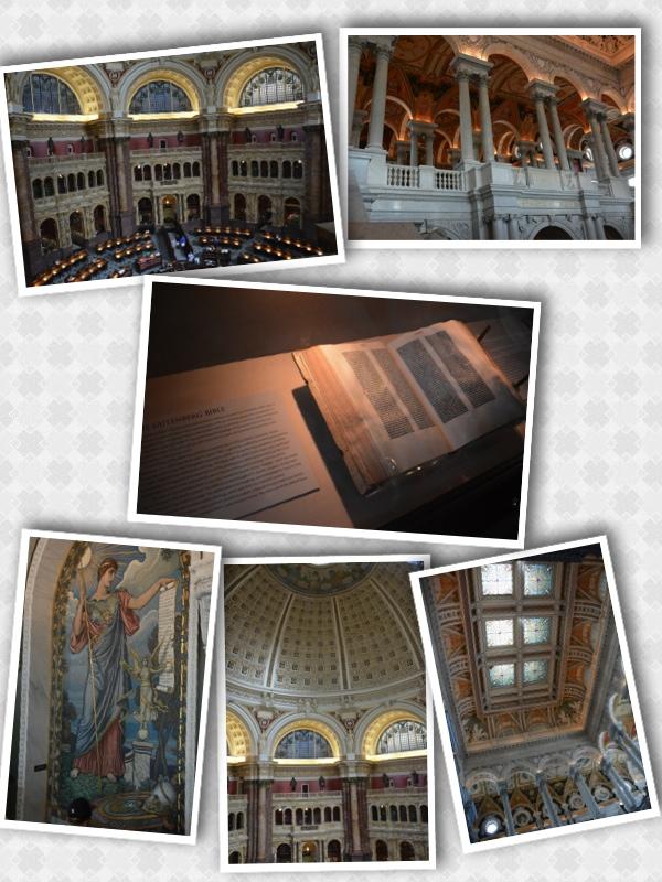 Biblioteca del Congresso